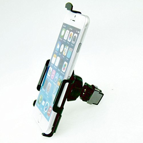 Buybits ULTIMATE TC Fahrzeug Air Vent Handy Halterung für iPhone 6S (4.7)
