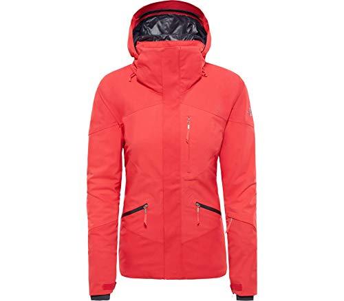 North Face Lenado Snow Jacket Medium Teaberry Pink North Face Snow