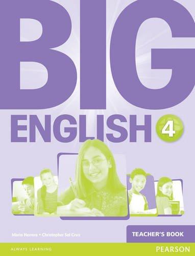 Big english. Textbook. Per la Scuola elementare. Con espansione online: 5