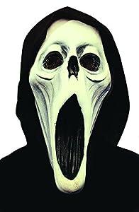 Ciao-Máscara Maxi monstruo de látex