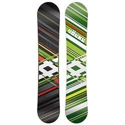 41mWhluXgfL. AC UL250 SR250,250  - Divertirsi sulla neve come freerider con la migliore tavola snowboard economica