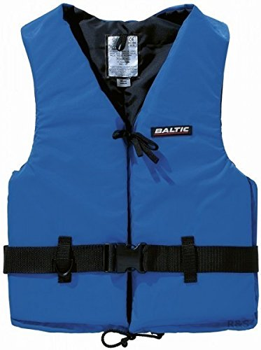 Baltic Aqua blau (Mod. 5315), Größe:50-70kg