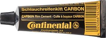 Tubo de Cola Continental para Tubulares Llanta Carbono 25g