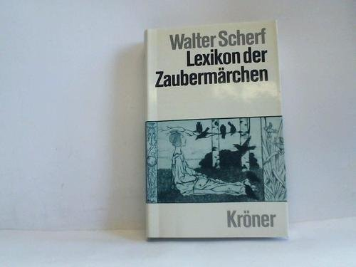 Lexikon der Zaubermärchen.