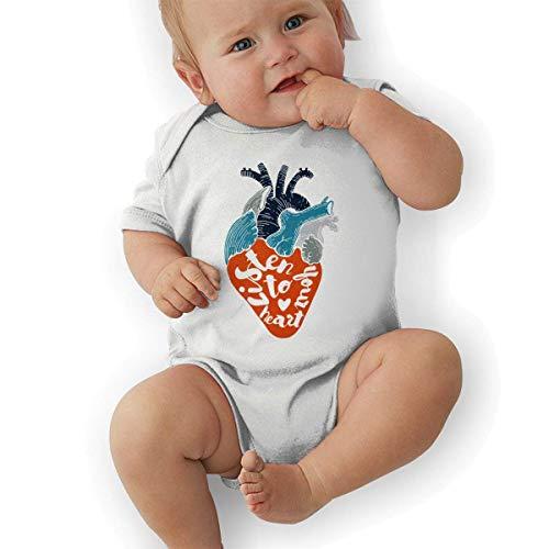 Babybekleidung Jungen Mädchen T-Shirts, Infant Baby Girl's