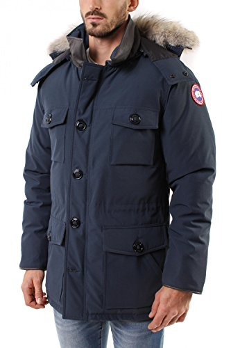 Canada-Goose-Mens-Coat-blue-blue-XL