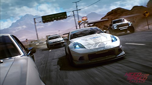 Need for Speed: Payback galerija