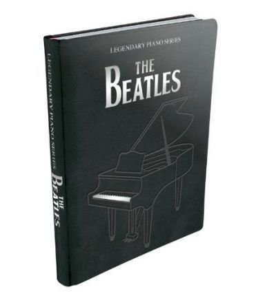 [(Legendary Piano: The Beatles)] [ OMNIBUS PRESS ] [November, 2011]