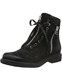 Mjus Damen 544206-0301-6002 Biker Boots
