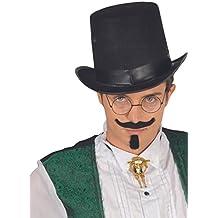 Guirca Sombrero chistera fieltro alta Talla única 13504.0 a39f0c00717