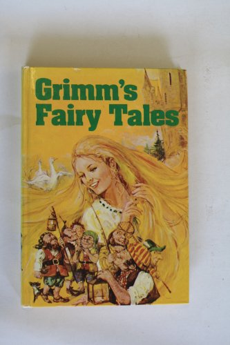 Grimm's fairy tales : a selection.
