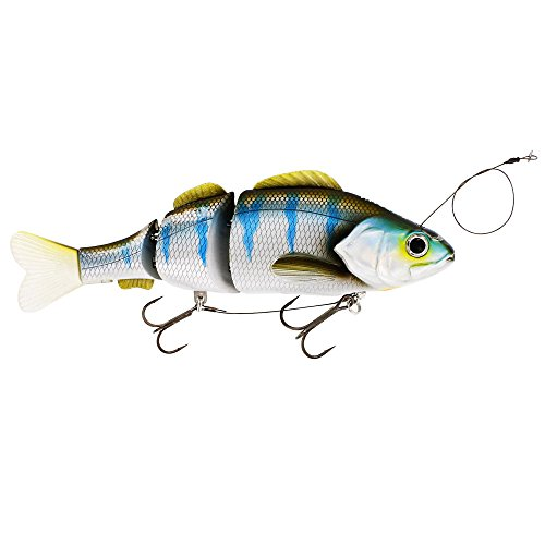 WestinPercy the Perch Inline Swimbait 20cm Blueback Herring
