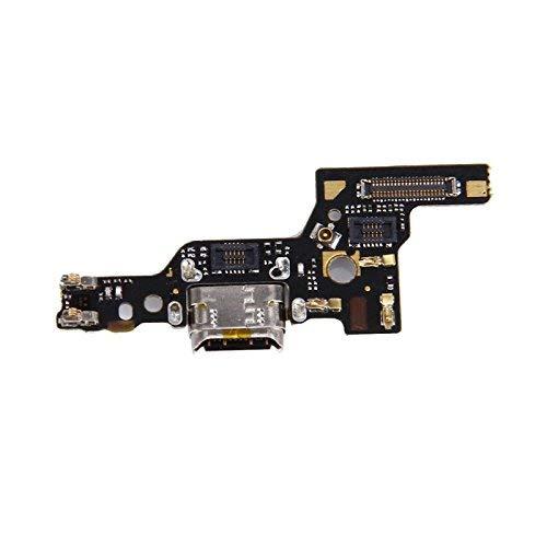 Wigento Puerto de carga Dock Connector Flex Cable para Huawei P9USB hembra...