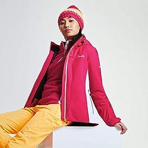 Dare 2b Damen Contrive and Breathable Ski Jacke
