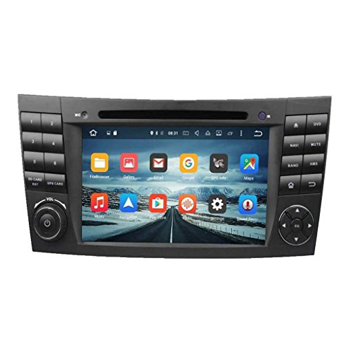 7-pollici-android-60-os-lettore-dvd-dellautomobile-per-benz-w2192004-2005-2006-2007-2008cls350-cls50