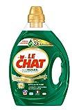 Le Chat Huiles Essentielles - Lessive Liquide x 1,95L - 39 Lavages