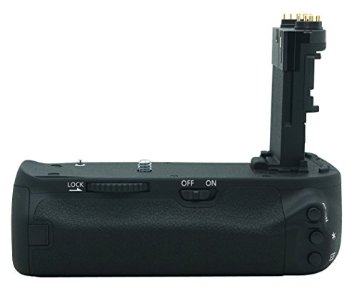 Power Battery Grip (Braun Phototechnik PG-E13 Battery Power Grip)
