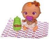 The Bellies - Mimi-Miao, muñeco interactivo para niños y niñas de 3...