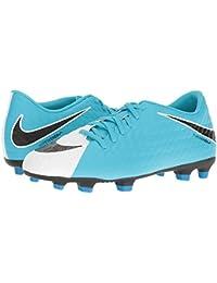 5d0de1fff6c4d Amazon.es  Piel - Fútbol   Aire libre y deporte  Zapatos y complementos