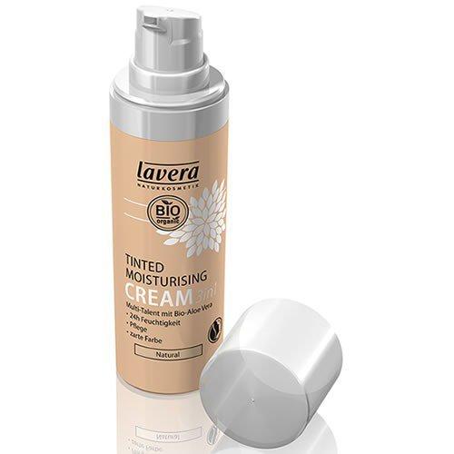 Trend Sensitive Tinted Moisturizing Cream-Natural Lavera Skin Care 1 oz Liquid