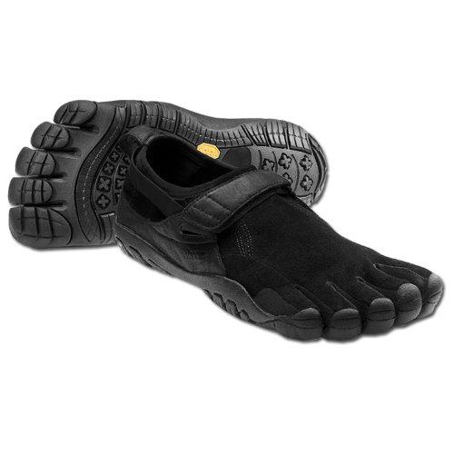 Vibram FiveFingers KSO Trek - Damen, Size:40;Color:Black