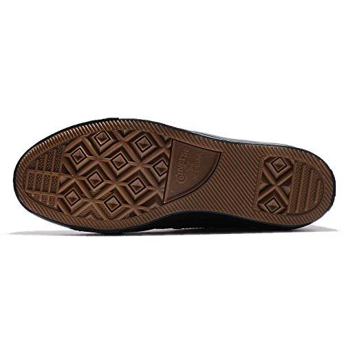Converse Uomo Baskets Ctas Ox Lux Leather Nero