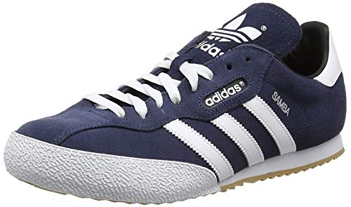 Sneaker Adidas Adidas Samba Suede Hombre Zapatos de Cordones (42 EU