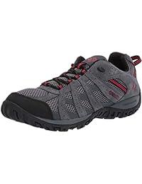 factory authentic 48b09 5155e adidas Redmond, Chaussures de Randonnée Basses Homme