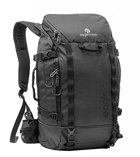 Eagle Creek Tagesrucksack/Daypack Systems Go Mobile Black Eagle Mobile