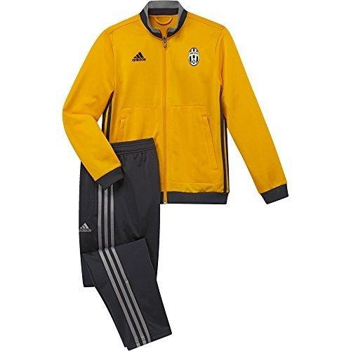 brand new d9225 dc81e Preiswert adidas Kinder Juventus Turin Trainingsanzug Günstig Shoppen