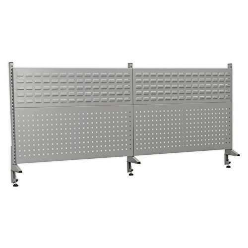 SEALEY Apibp2100Back Panel Assembly für api2100 Sealey Panel