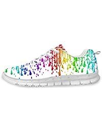 Suchergebnis auf für: BUNTE Sneaker Damen