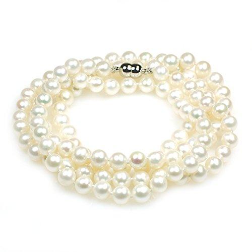 katherine-hepburn-deluxe-1920s-estilo-collar-de-perlas-opera-94-cm-calificacion-de-aaa-perlas