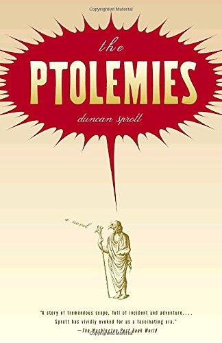 The Ptolemies