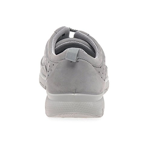 Hotter Gravity Womens Sports Trainers 4 Pebble Grey