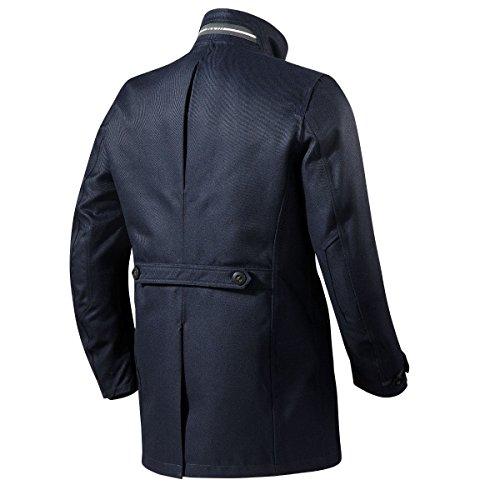 REV'IT Piazza 2 Jacket – M, Blue