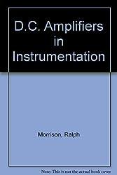 D.C. Amplifiers in Instrumentation
