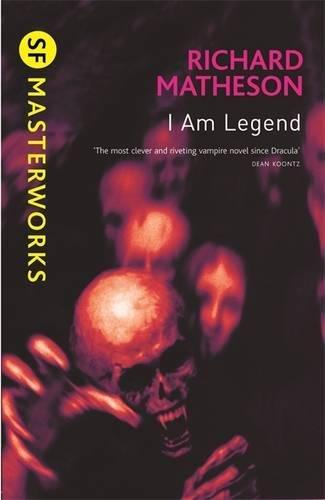 I Am Legend (S.F. MASTERWORKS)