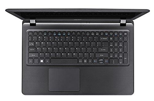 Acer Aspire ES 15 ES1 523 8564 396 cm 156 Zoll HD matt Notebook AMD A8 7410 4GB RAM 1000GB HDD AMD Radeon R5 USB 30 HDMI Win 10 schwarz Notebooks