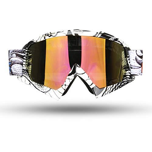 Fodsport Gafas de moto Gafas crossed Gafas ciclismo Gafas...