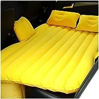 WAOBE Cama Inflable para automóvil, colchón de la Cama Air Air Universal para el Asiento