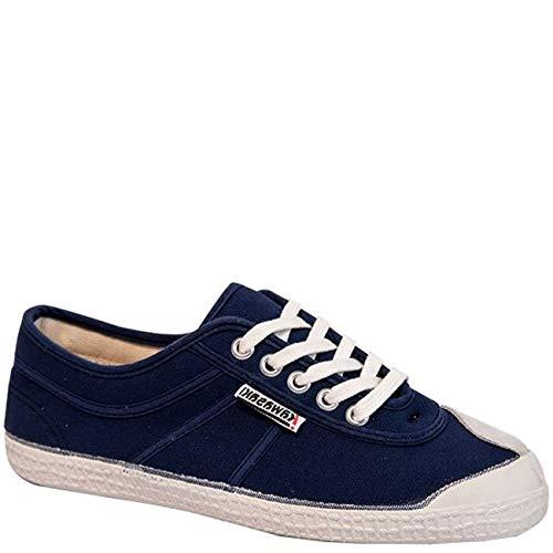 Kawasaki Unisex Legend Canvas Shoe Navy