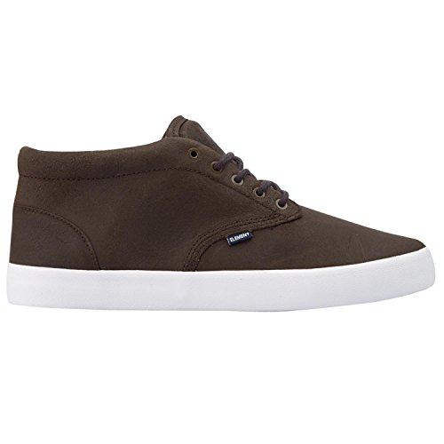 Preston Schuh Größe: 10.5(44) Farbe: BrownBlue