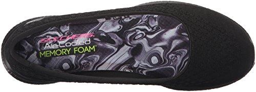 Sport scarpe per le donne, colore Nero , marca SKECHERS, modello Sport Scarpe Per Le Donne SKECHERS MICROBURST ONEUP Nero Nero