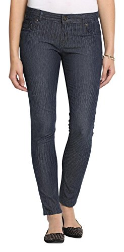 Abof Women's Regular Fit Jeans