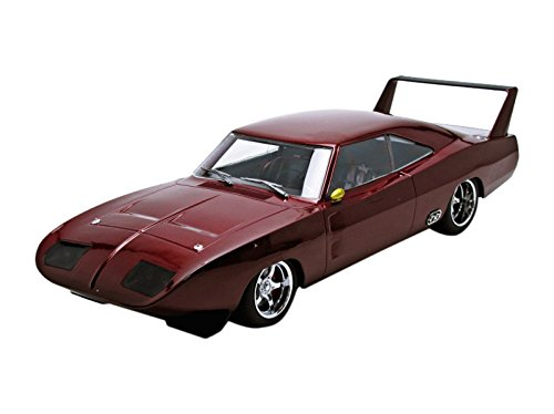 greenlight-collectibles-19003-dodge-charger-daytona-fast-and-the-furious-vi-echelle-1-18