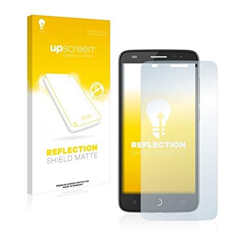 upscreen Reflection Shield Matte Bildschirmschutz Schutzfolie für UMi eMax Mini (matt - entspiegelt, hoher Kratzschutz)