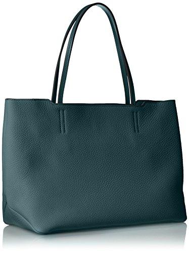 Ecco - Jilin Small Shopper, Borse Tote Donna Verde (Green)