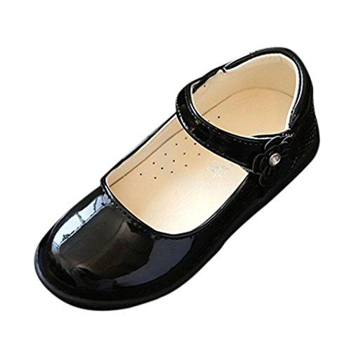 nuova stagione scarpe da corsa andare online Scarpe Eleganti Nere Calzature Grandi Sconti Moda Bambino SSZqr0