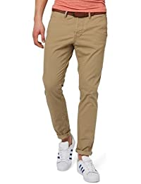 TOM TAILOR Stretch Twill Chino